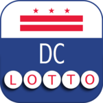 Results for DC Lottery icon