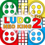 Ludo Neo King 2 for pc logo
