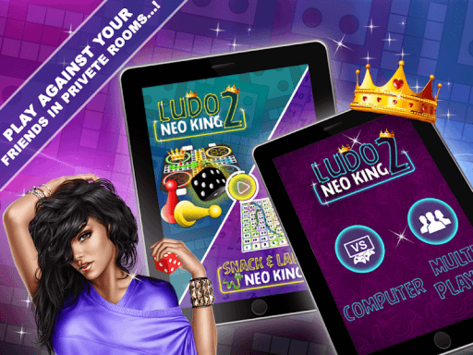 Ludo Neo King 2 pc screenshot 2
