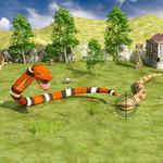 Anaconda Snake Hunting icon