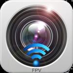 WiFi UFO icon