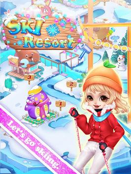 Ski Resort: Winter Trip pc screenshot 1