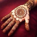 Mehndi & Hena Design App icon