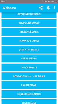 Email Template Hub pc screenshot 1