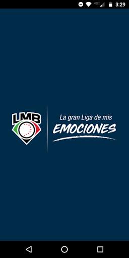 Liga Mexicana de Beisbol LMB pc screenshot 1