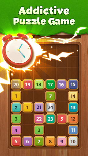 Merge Wood: Block Puzzle PC screenshot 3