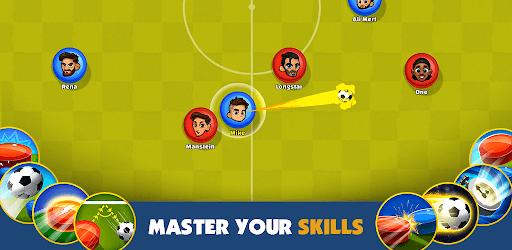 Super Soccer 3V3 PC screenshot 2