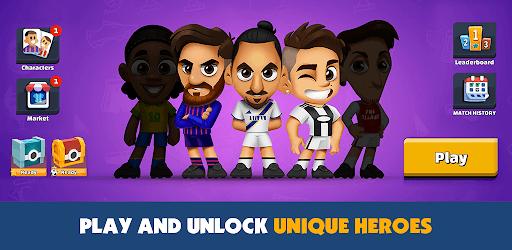Super Soccer 3V3 PC screenshot 3