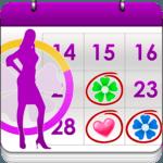 My Period Tracker / Calendar icon