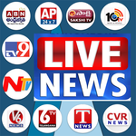 Telugu Live News icon