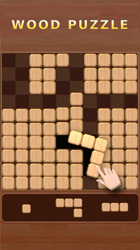 Woody Puzzle PC screenshot 3