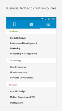 LinkedIn Learning: Online Courses to Learn Skills pc screenshot 2