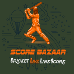 Score Bazaar - Cricket Live Line Score for pc logo