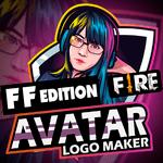 LOGO FF ESPORT MAKER | AVATAR MAKER icon