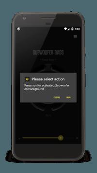 Subwoofer Bass pc screenshot 1