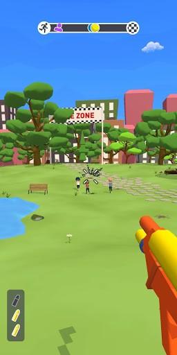 Spin the Battle pc screenshot 1