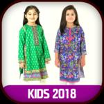 Girls Kurti Designs: New 2018 icon