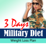 Amazing Military Diet icon