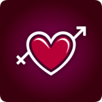 LoveFeed - Date, Love, Chat icon
