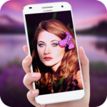 Mobile Photo Frames Selfie photo frames New icon