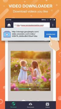Video downloader pc screenshot 1