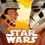 Star Wars™: Commander for pc logo