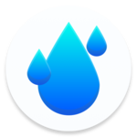 RainViewer: Weather Radar, Rain Alerts icon