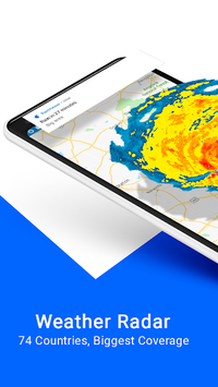 RainViewer: Weather Radar, Rain Alerts for PC Windows or MAC for Free
