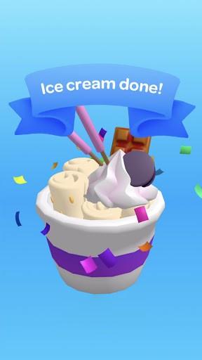 Ice Cream Roll pc screenshot 1