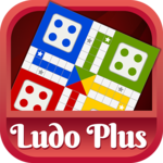Ludo Plus - New Ludo Star Game 2019 for pc logo