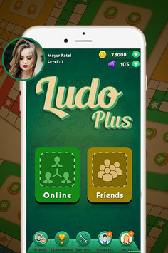 Ludo Plus - New Ludo Star Game 2019 pc screenshot 1