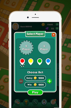 Ludo Plus - New Ludo Star Game 2019 pc screenshot 2