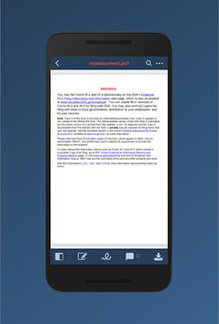 Lumin PDF pc screenshot 2