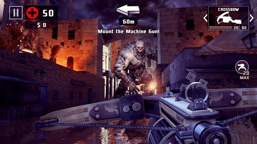 DEAD TRIGGER 2 - Zombie Survival Shooter FPS pc screenshot 1