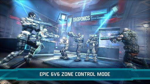 SHADOWGUN: DEADZONE PC screenshot 2