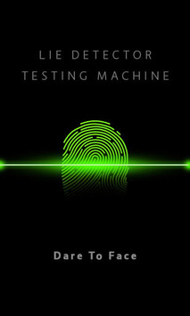 Lie Detector Machine Prank 2018 pc screenshot 1