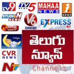 Telugu Live News icon