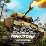 Furious Tank: War of Worlds for pc logo