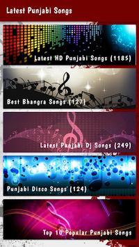 Punjabi songs download free pc screenshot 1