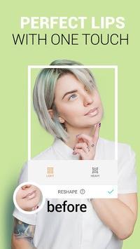 AirBrush: Easy Photo Editor PC screenshot 3