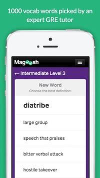 Vocabulary Builder pc screenshot 1