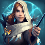 Maguss - Wizarding MMORPG icon