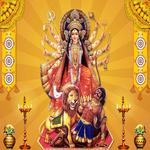 Mahishasura Mardini Stotram for pc logo