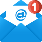 Email App for Android - MailTrust icon