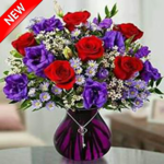 Beautiful  Flowers Bouquet 2018 icon