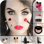 Makeup Photo Grid Beauty Salon-fashion Style icon