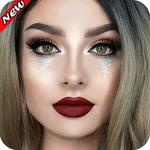 Face Makeup Pictures icon