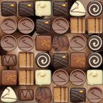 Chocolate Jewels icon