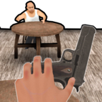 Hands 'n Guns Simulator icon
