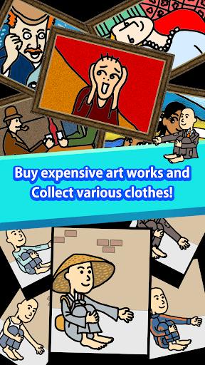 Beggar Life - Clicker adventure pc screenshot 1